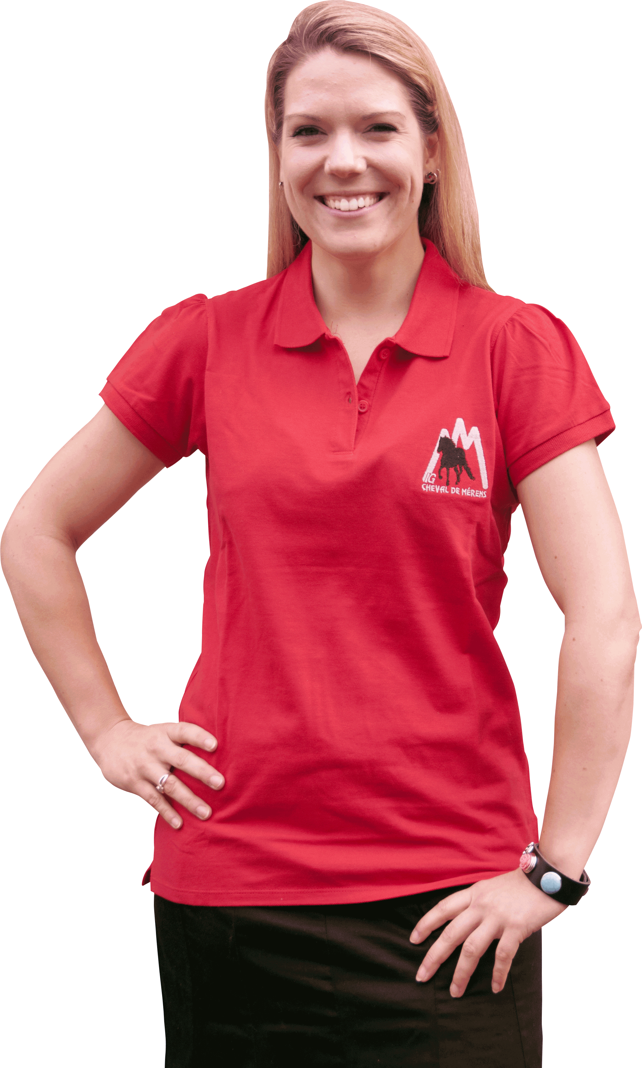 Polo Shirt merens1