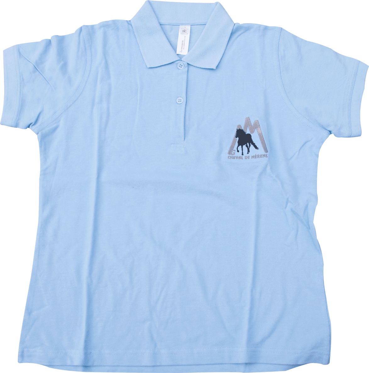 Polo Shirt merens3